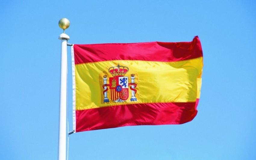 Завершивший свою дипломатическую миссию временный поверенный в делах Испании в Азербайджане покинул страну