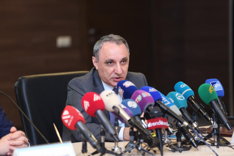Кямран Алиев: Продавцов некачественных лекарств и впредь будут привлекать к ответственности