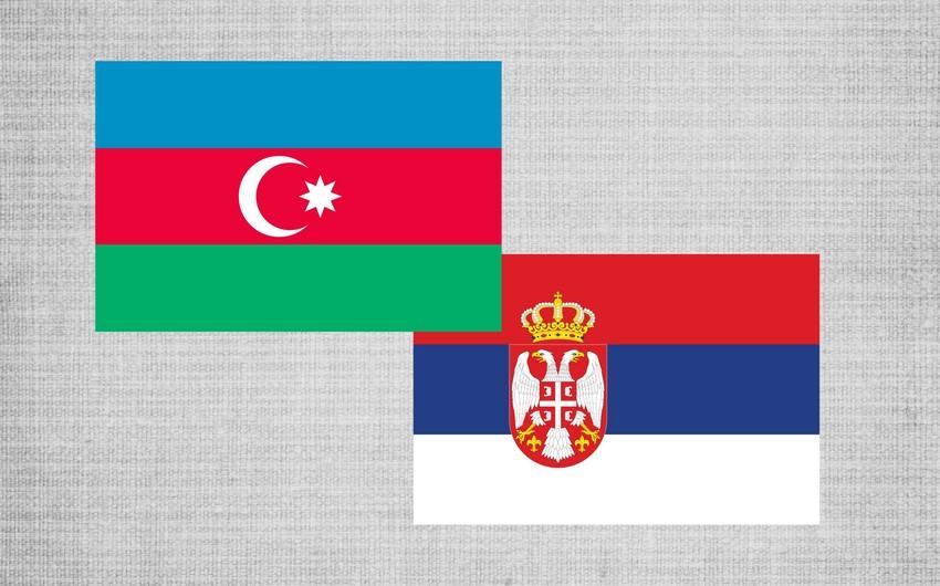 Azerbaijan-Serbia meeting held in Baku