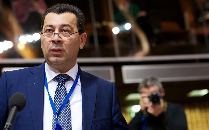 Səməd Seyidov: Erməni deputatlar qisas almağa cəhd göstərirlər