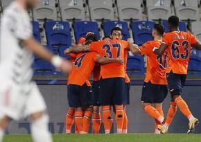 Сенсационная победа турецкого клуба