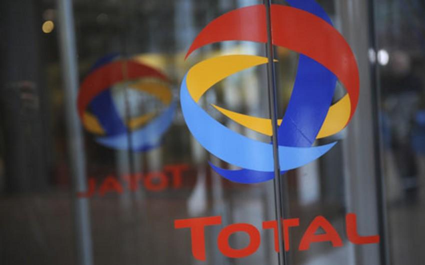 Total İran bazarına qayıda bilər