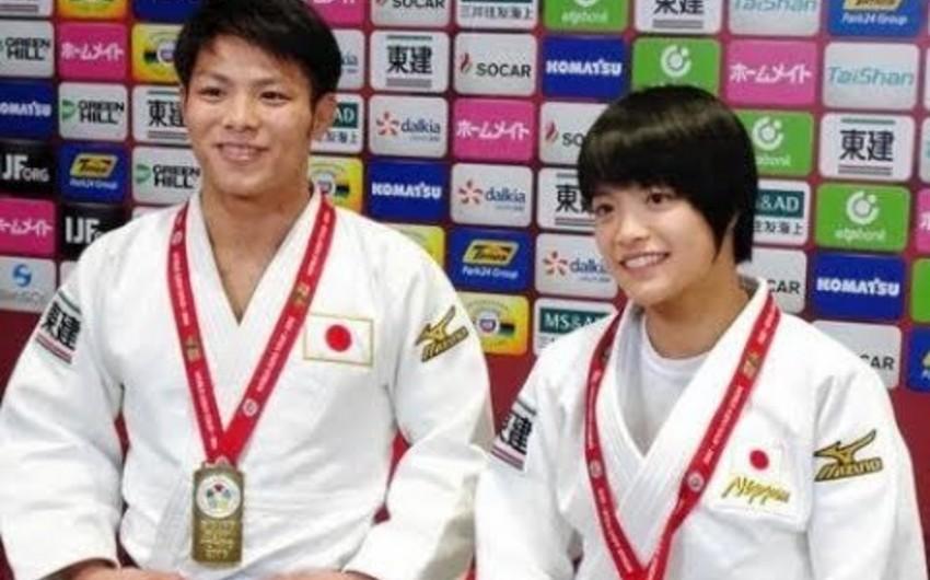 На чемпионате мира в Баку брат с сестрой завоевали золото в один и тот же день