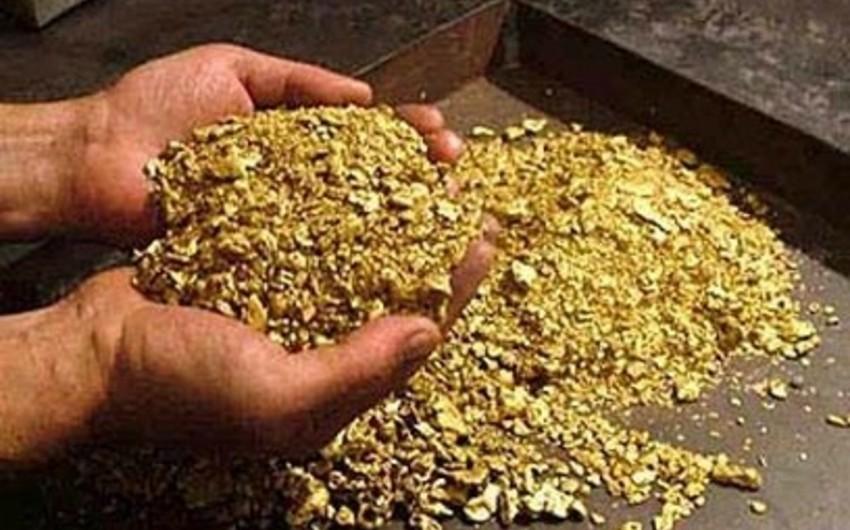 Böyük Britaniya şirkəti Azərbaycanda qiymətli metalların hasilatını 7% artırıb