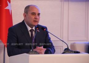 Таир Будагов: Начинается новая эпоха азербайджано-турецких отношений