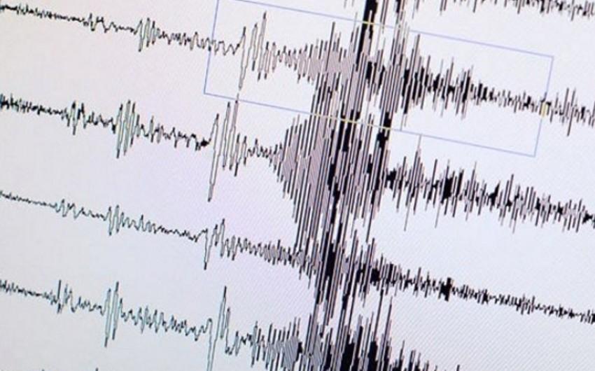 The 6.2-magnitude earthquake hits Iran