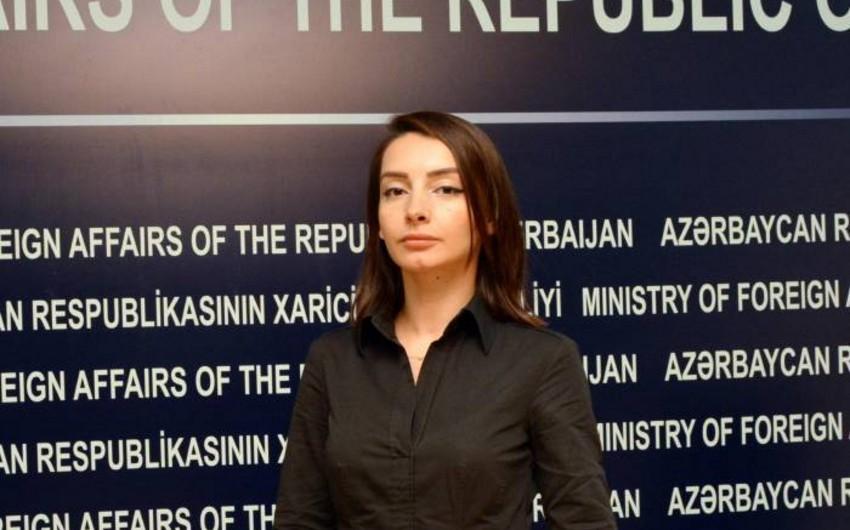 XİN Azərbaycanın Avropa İttifaqından yeni gözləntilərini açıqladı