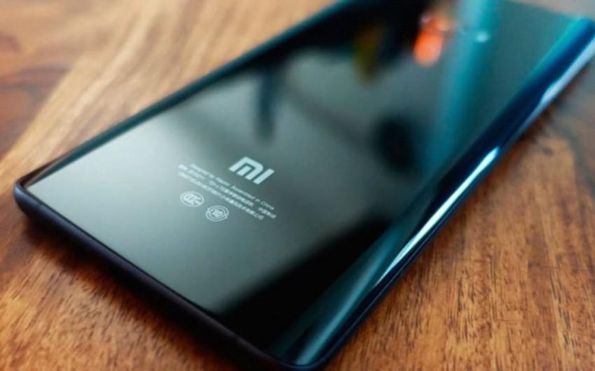 Çinin Xiaomi şirkəti iPhone Xin oxşarını təqdim edib