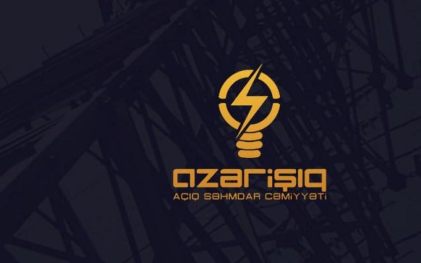 """""""Azərişıq""""da xüsusi qərargah yaradılıb"""