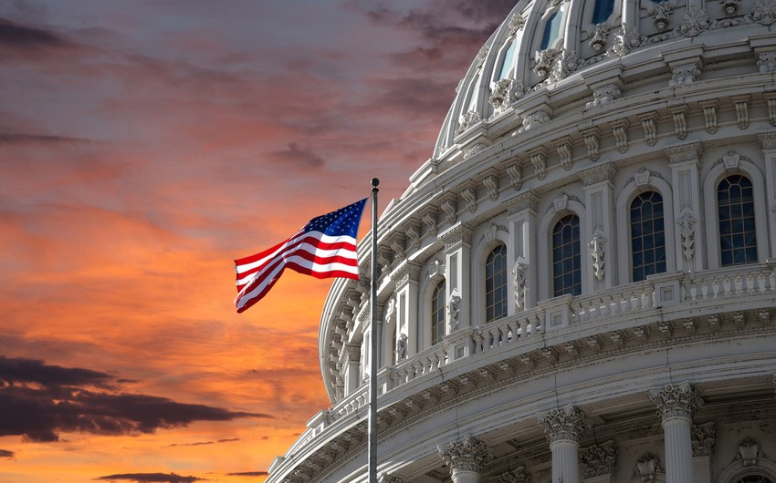 US Senate resumes discussions on presidential election