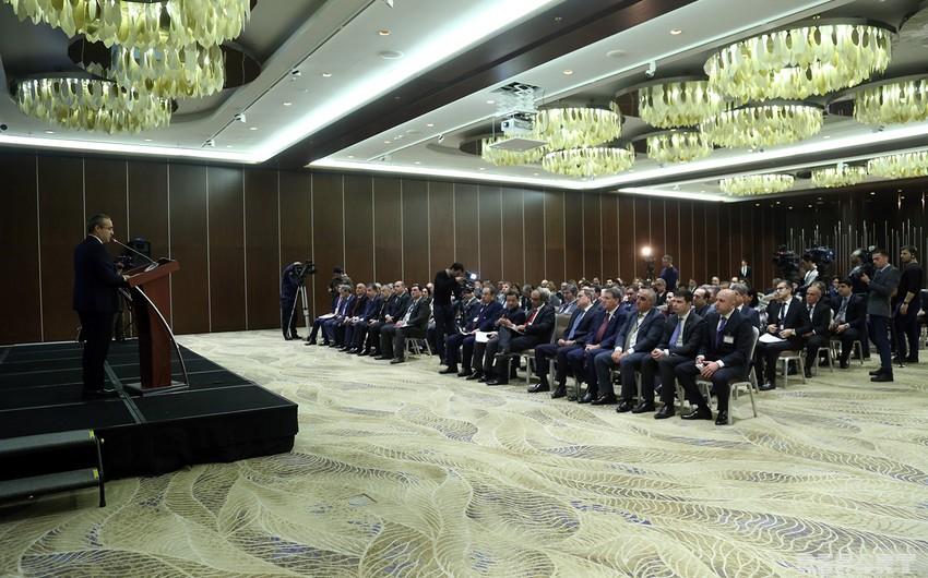 Ötən il Azərbaycanda təhsil krediti müqaviləsi imzalanan tələbələrin sayı açıqlanıb
