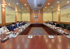 Azerbaijan, Kazakhstan may synchronize customs procedures
