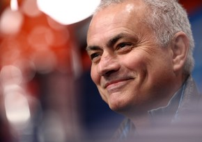 Jose Mourinho to become new Roma manager