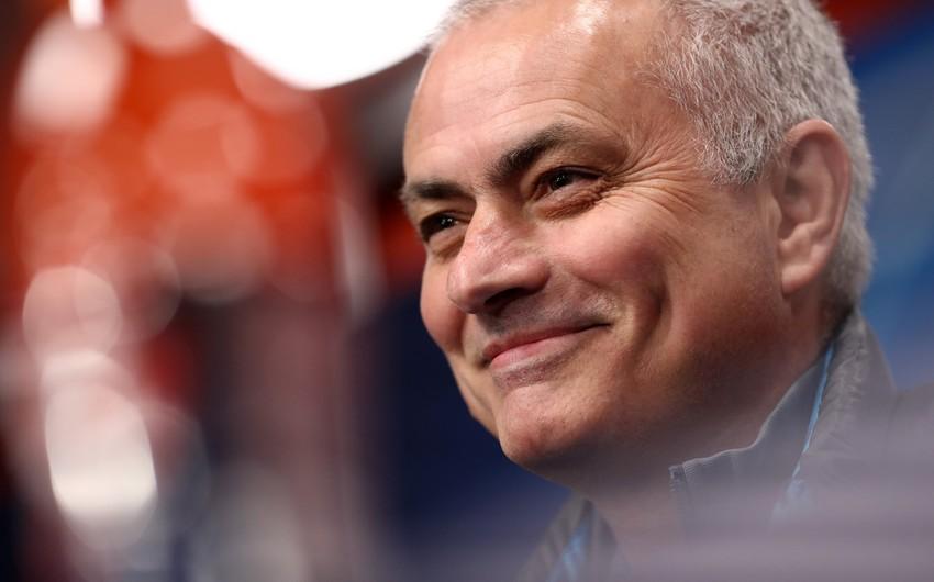 Mourinyonun yeni komandası məlum oldu