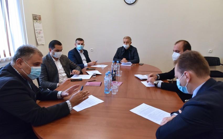 Gürcüstanda azərbaycanlıların soyadları ilə bağlı qanun layihəsi hazırlanır