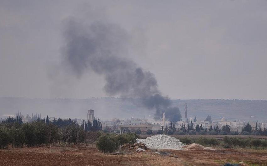 На севере Сирии за сутки уничтожены 33 террориста
