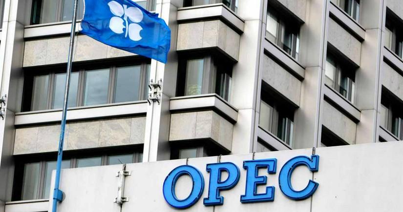 OPEC: OPEC+ sazişi üzrə öhdəliklər 24% çox yerinə yetirilib