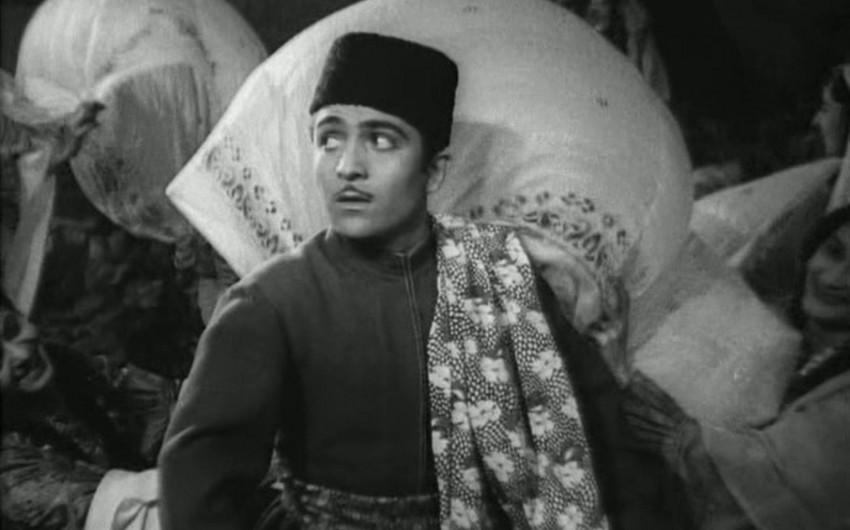 В Казани пройдут Дни азербайджанского кино