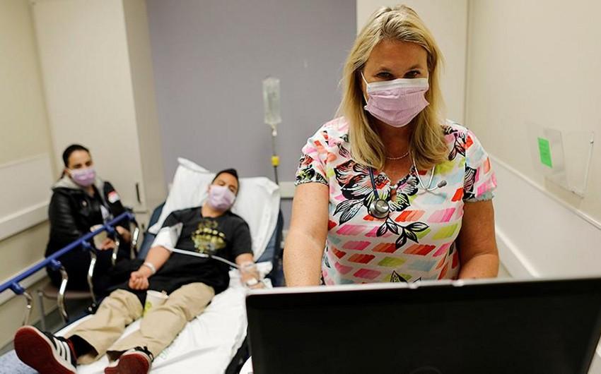 ABŞ-da həftə ərzində qripdən 16 uşaq ölüb