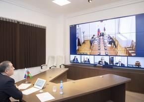 Azərbaycan Rusiya ilə aqrar sahədə ticarətin artırılmasını müzakirə edib