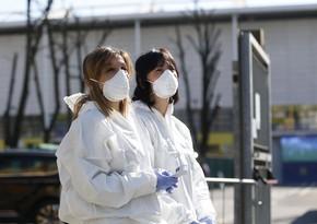 Yunanıstana gələn turistlərdə koronavirus aşkarlandı