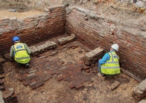 Археологи обнаружили развалины первого британского театра