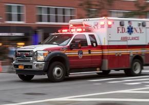 Три человека погибли при стрельбе в Северной Каролине