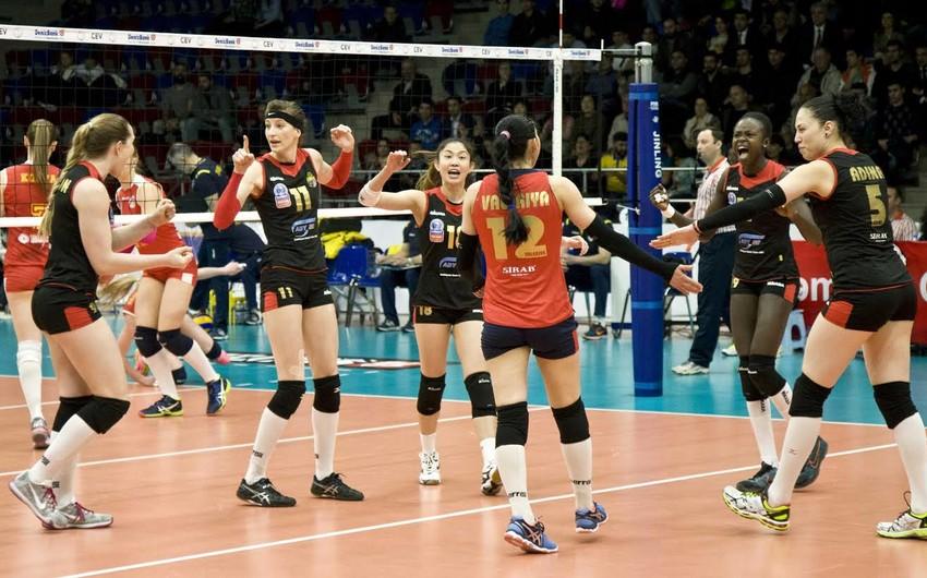 Azərreyl klubu tarixində ilk dəfə Azərbaycan çempionu olub