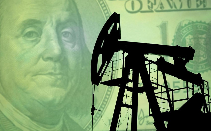Azərbaycan neftinin qiyməti 63 dollara düşüb