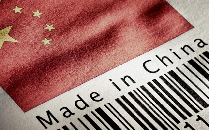"Honkonq ""Made in China"" leyblini istəmir"