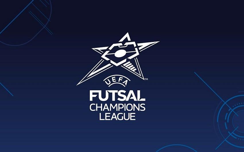 Лига Чемпионов: Определились соперники Араз-Нахчывана в основном раунде
