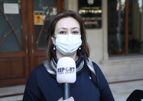 BŞTİ-nin müdiri: Vaksinasiya əyani tədrisi sürətləndirəcək