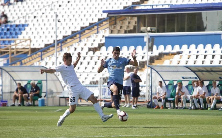 Стала известна причина, по которой футболист сборной Азербайджана был указан как гражданин России