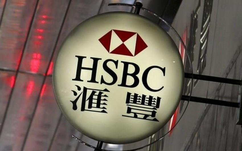 HSBC işçilərinin 15%-ni ixtisar edir