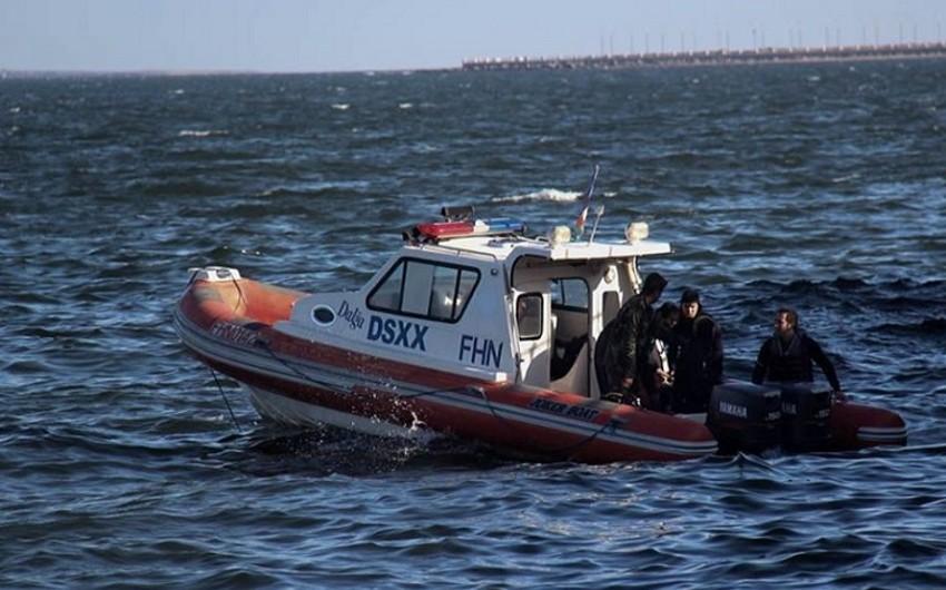 Neftçalada dənizdə 3 nəfər boğulub