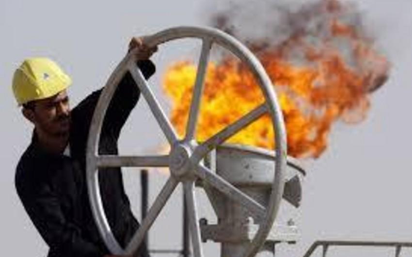 АМОК на 17% сократил объем переданного SOCAR попутного газа