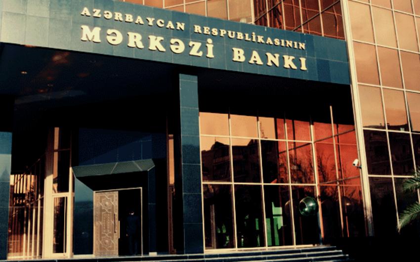 Azərbaycanda bank nəzarətinin gücləndirilməsinə dair tədbirlər müzakirə olunub