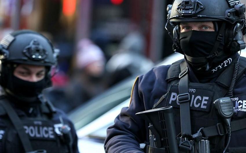 ABŞ-da atışma zamanı bir neçə nəfər öldürülüb