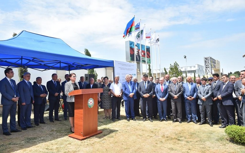 Xırdalan şəhərinin içməli su təchizatı və kanalizasiya sistemləri yenidən qurulacaq