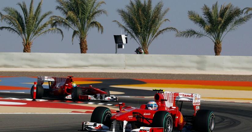 В Бахрейне стартует первый из двух этапов Формулы-1 в стране