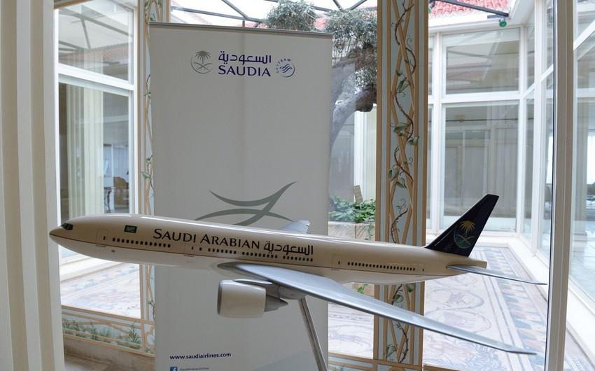Saudi Arabian Airlines Toronto ilə hava əlaqəsini dayandırıb