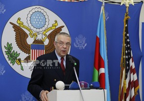 Ambassador Hoagland: UN must take more proactive role in Karabakh issue