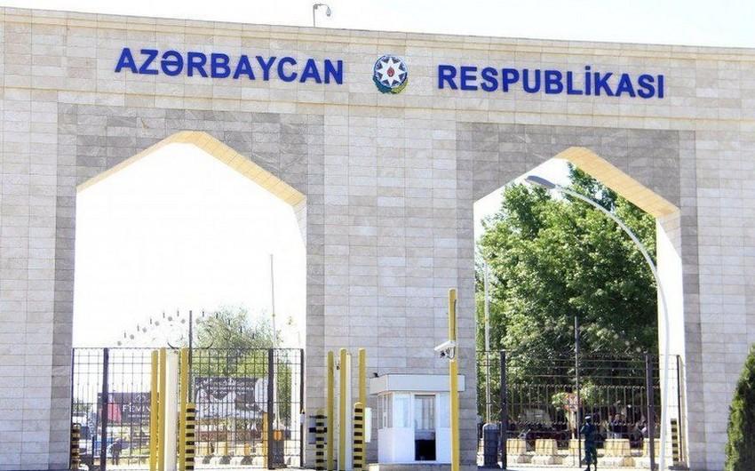 Xaricdən təxliyə olunan Azərbaycan vətəndaşlarının sayı açıqlandı