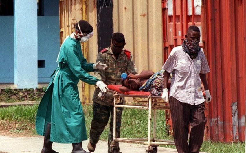 Liberiyada Ebolaya yeni yoluxma hadisəsi qeydə alınıb