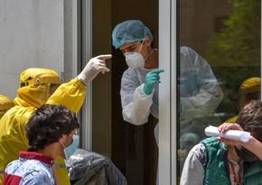 Ermənistanda koronavirusdan ölənlərin sayı gizlədildi