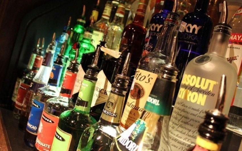 Azərbaycan içki idxalını və ixracını kəskin azaltdı