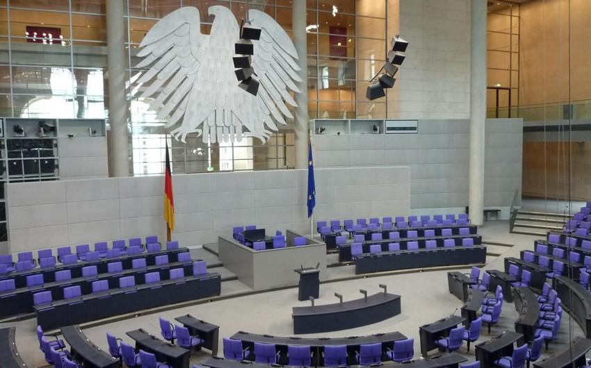 Almaniyada növbəti parlament seçkilərinin tarixi açıqlanıb