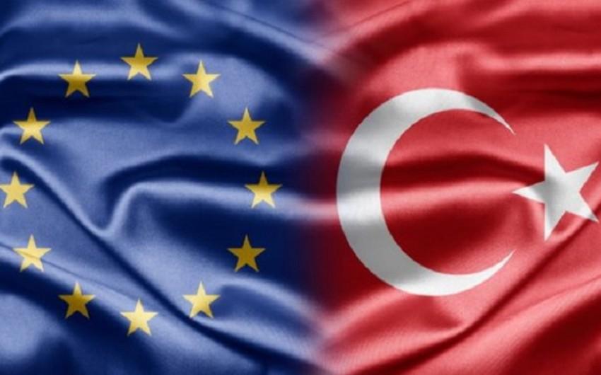 Varnada Türkiyə-Avropa İttifaqı sammiti keçiriləcək