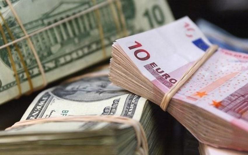 Azərbaycan iqtisadiyyatına 6,6 mlrd. manat xarici investisiya yatırılıb