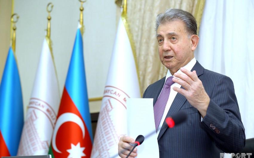Президент НАНА о проблемах в процессе обучения в магистратуре